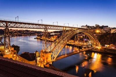 Adesivo A Ponte Dom Luis