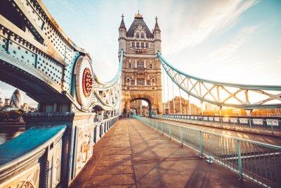 Adesivo A Tower Bridge em Londres