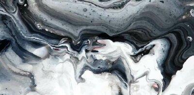 Adesivo Abstact Textura de mármore. Pode ser usado para fundo ou papel de parede