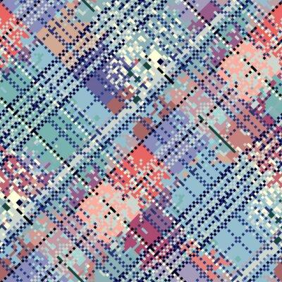 Adesivo Abstratos, diagonal, fundo