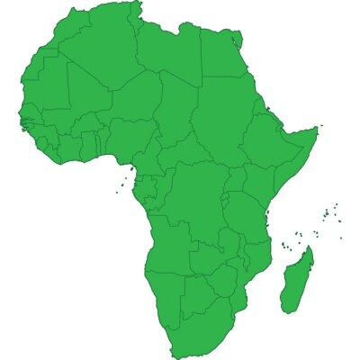 Adesivo África