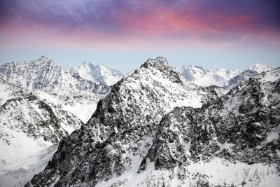 Adesivo Alpes