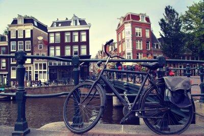 Adesivo Amsterdão, Países Baixos