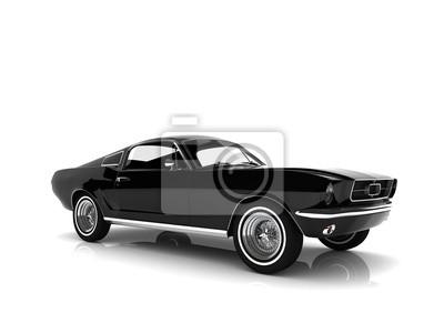 Adesivo auto isolado