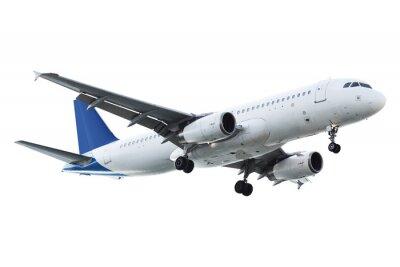 Adesivo Aviões a jato real
