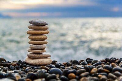 Adesivo Balanço das pedras