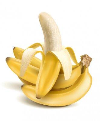 Adesivo Bananas