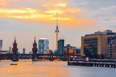 Adesivo Berlim, Alemanha