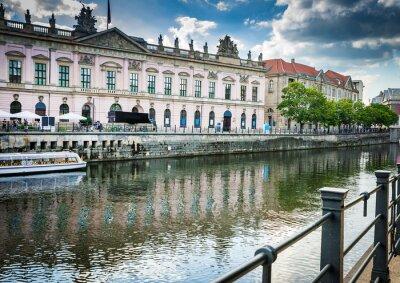 Adesivo Berlin Potsdam e seus arredores.