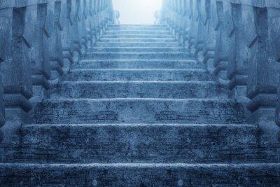 Adesivo Blue Gate