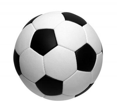 Adesivo bola de futebol