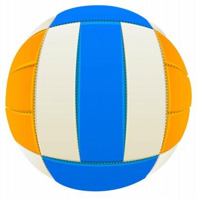 Adesivo Bola para voleibol