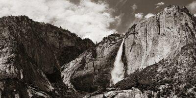 Adesivo cachoeiras