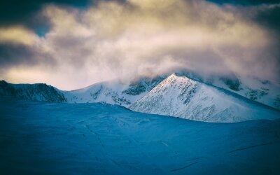 Adesivo Cairngorms, Terras Altas da Escócia