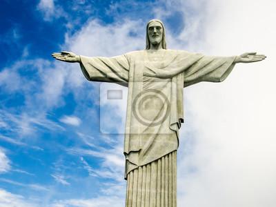 Adesivo Christusstatue em Rio de Janeiro