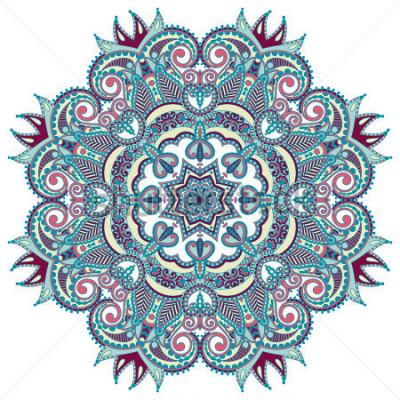 Adesivo Círculo decorativo decorativo