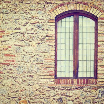 Adesivo Closed Window