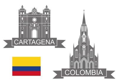 Adesivo Colômbia