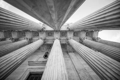 Adesivo Columns at the U.S. Supreme Court