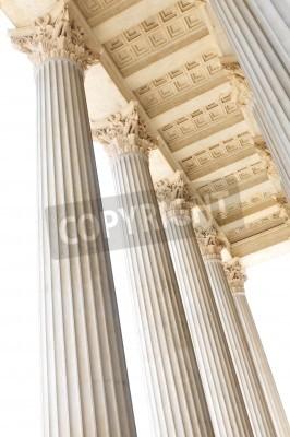 Adesivo Colunas