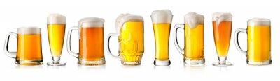 Adesivo copo de cerveja