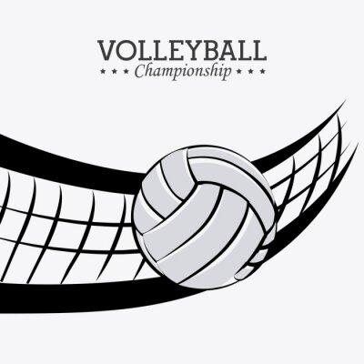 Adesivo Design do esporte.