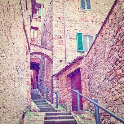 Adesivo Escadaria