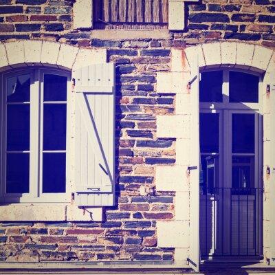 Adesivo French Windows