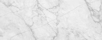 Adesivo Fundo de textura de mármore branco, textura de mármore abstrata (padrões naturais) para design.