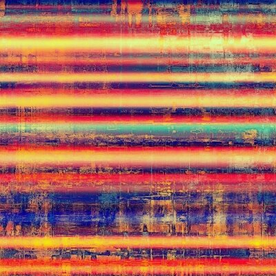 Adesivo Fundo ou textura abstratos. Com testes padrões diferentes da cor: amarelo (bege); azul; Laranja vermelha); Rosa; Violeta roxa)