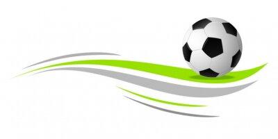 Adesivo Fussball - futebol - 147