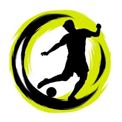 Adesivo Fussball - Futebol - 196