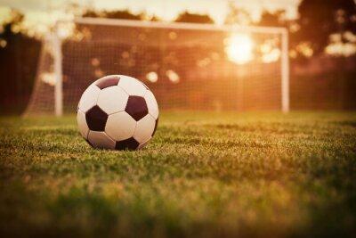 Adesivo Futebol do sol