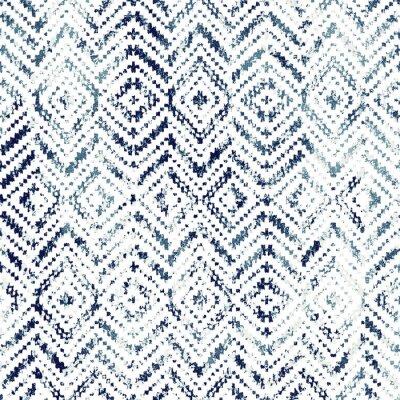 Adesivo Geometry texture repeat creative modern pattern