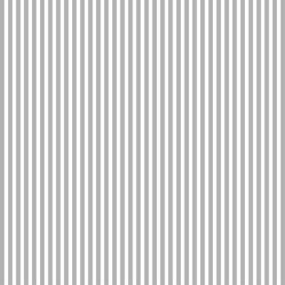 Adesivo Gray line Stripes Pattern