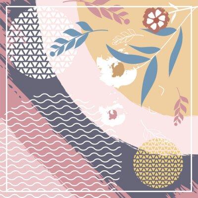 Adesivo Hijab Creative Scarf Fashion for Printing