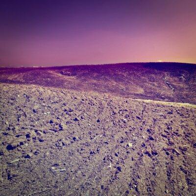 Adesivo Hills arados