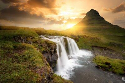 Adesivo Islândia