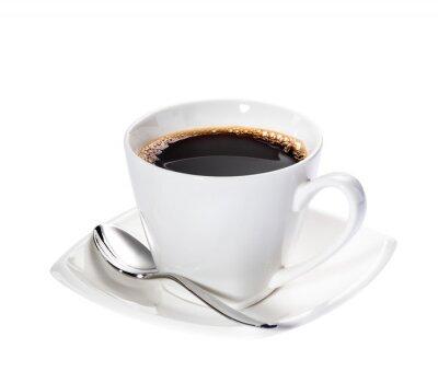 Adesivo Isolated Coffee