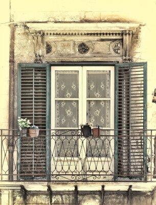 Adesivo Janela em Palermo