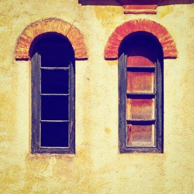 Adesivo janelas