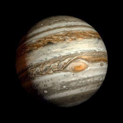 Adesivo Júpiter