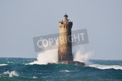 Adesivo Lighthouse called