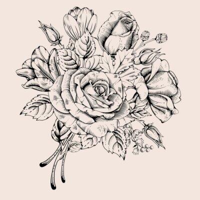 Adesivo Luxo Rose