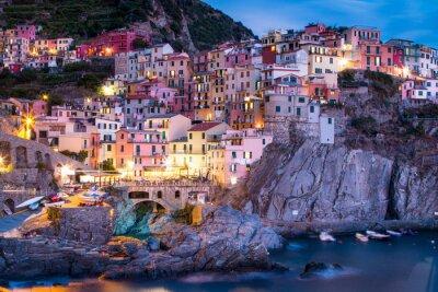 Adesivo Manorola da Itália