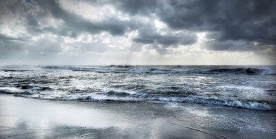 Adesivo Mar bravo