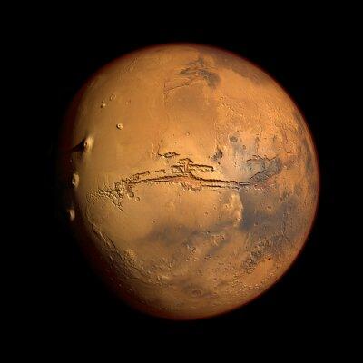 Adesivo Marte