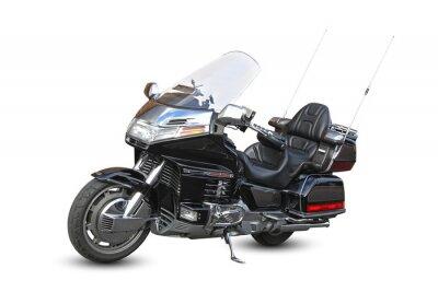 Adesivo Moto de légende