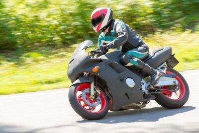 Adesivo Motociclismo