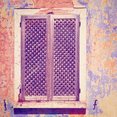 Adesivo Old  Facade